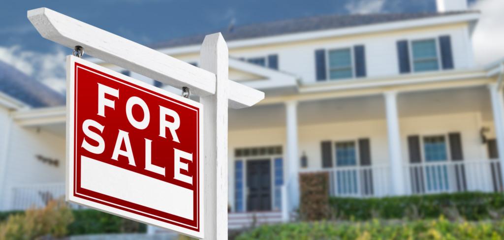 Opřete se při prodeji nemovitosti o realitní experty, pomohou vám projít celým procesem rychle a efektivně Creative Commons (shutterstock.com)