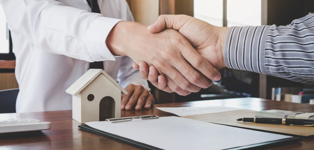 Prodej nemovitosti bezpečně a bez rizik Creative Commons (shutterstock.com)