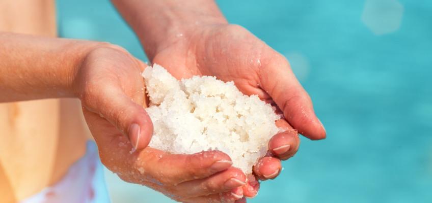 Dopřejte svým rukám tu nejlepší péči, pomůže vám v tom kosmetika s minerály z Mrtvého moře