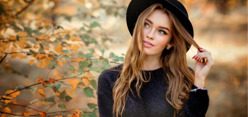 Kosmetické vychytávky pro podzimní péči o vlasy