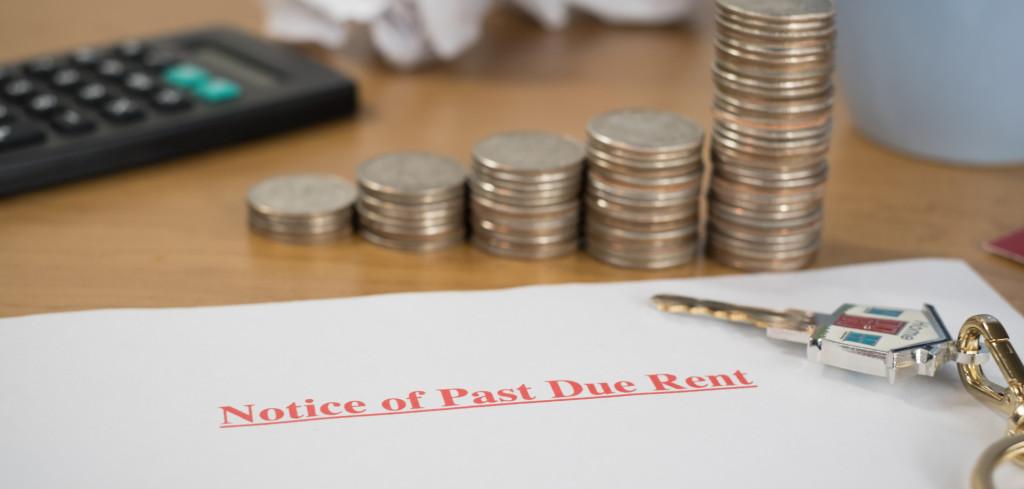 Nájemníci neplatiči jsou reálnou hrozbou pro každého vlastníka nemovitosti, jak tomuto problému předejít Creative Commons (shutterstock.com)