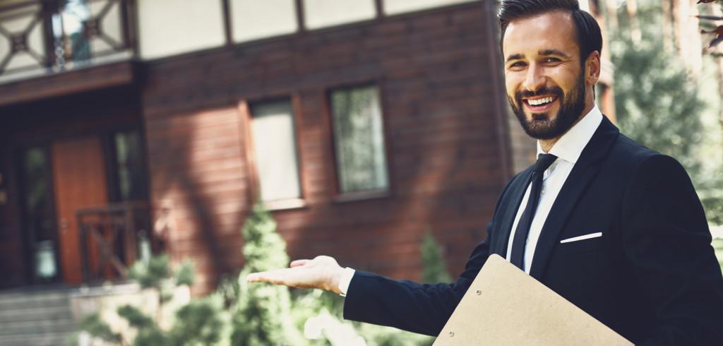Plánujete prodej či koupi nemovitosti Vsaďte na lokální realitní kancelář Creative Commons (shutterstock.com)