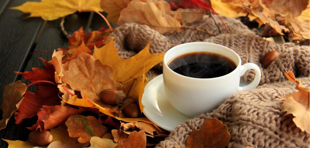 Tipy, jak zahnat podzimní splín na ústup Creative Commons (shutterstock.com)