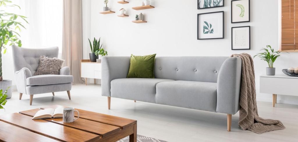 Interiérový designér vám pomůže nahlédnout do vašeho nitra a zrealizovat domov snů Creative Commons (shutterstock.com)