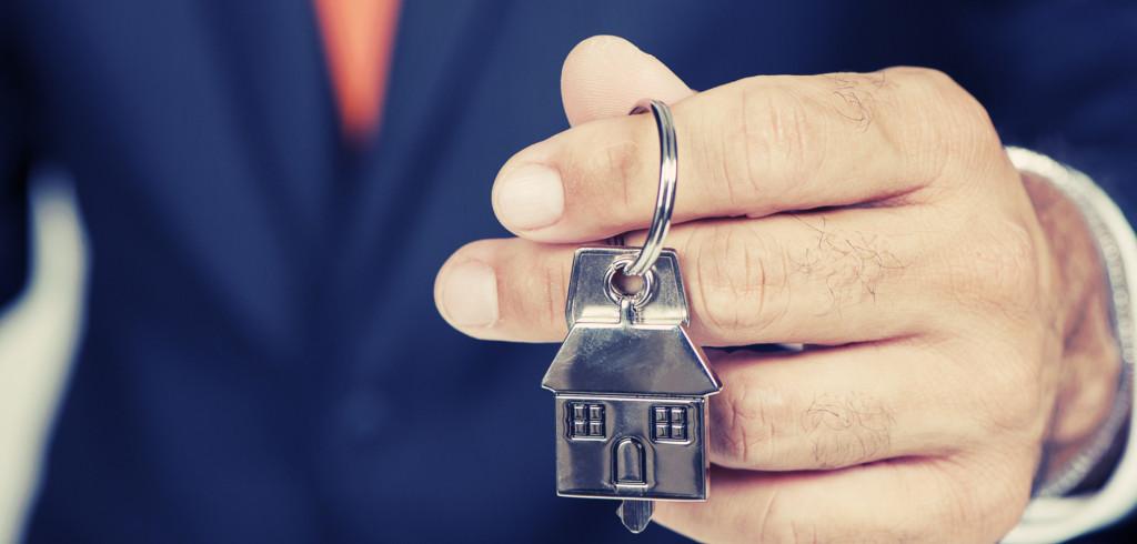 Profesionální prezentace nemovitosti vám pomůže zkrátit čas prodeje i zvýšit tržní hodnotu Creative Commons (shutterstock.com)