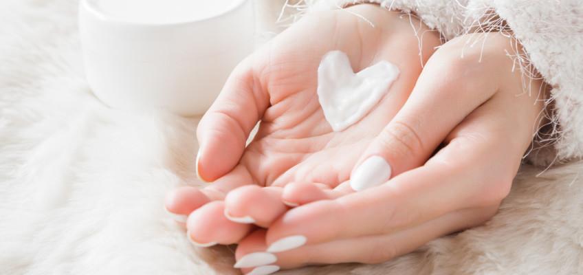 Jak na zdravé a vyživené ruce po celý rok?