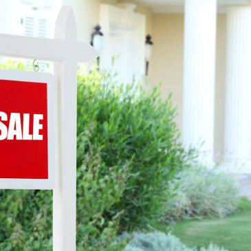 Prodejte svou nemovitost dříve, než praskne realitní bublina