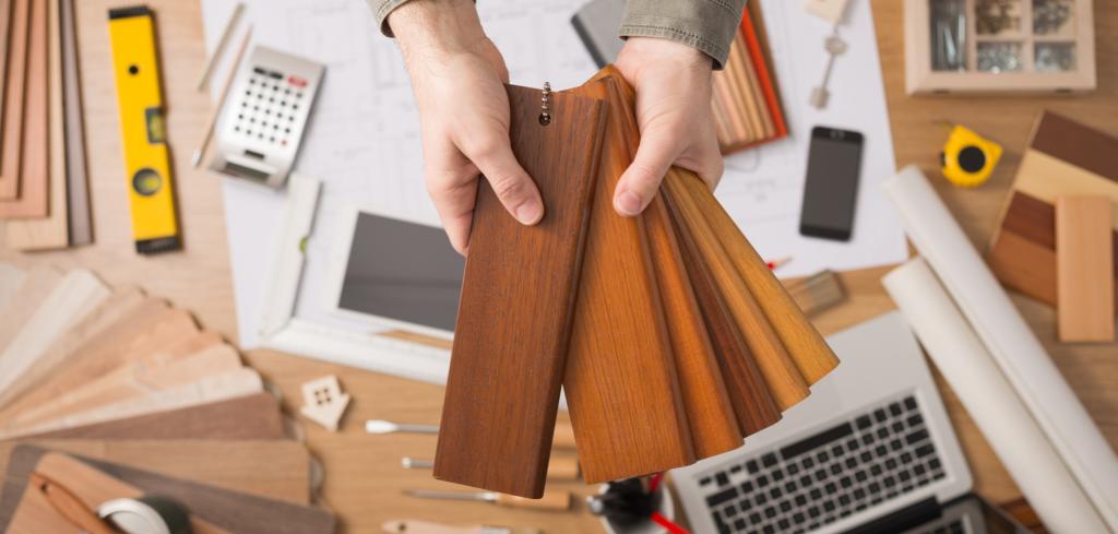 Přemýšlíte o rekonstrukci interiéru a nevíte, kde začít Interiérový designér bude vaší oporou od začátku až do konce. Creative Commons (shutterstock.com)