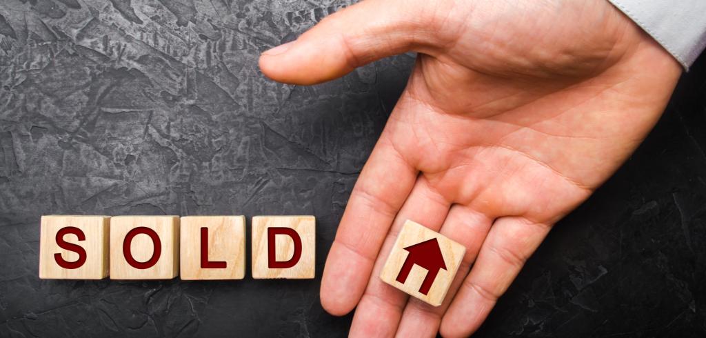 Plánujete koupit či prodat nemovitost Obraťte se na profesionály s mnohaletými zkušenostmi Creative Commons (shutterstock.com)