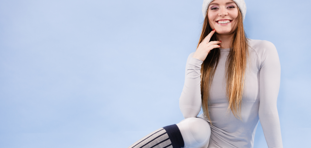 Termo prádlo není jen pro lyžaře. Pro koho se hodí a jak ho vybrat Creative Commons (shutterstock.com)