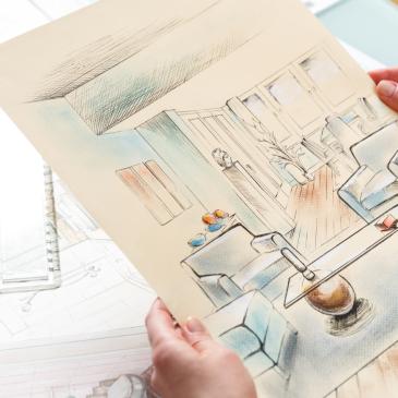 Nejžhavější designové trendy na rok 2020 prozrazuje interiérová designérka Anke Glut