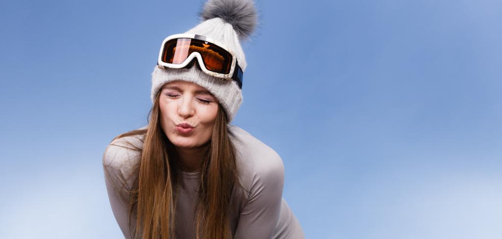 Před mrazy vás ochrání kvalitní termoprádlo. Kde ho pořídíte za rozumnou cenu Creative Commons (shutterstock.com)