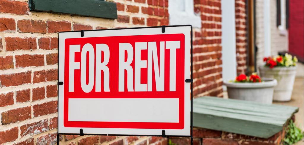 Dlouhodobé pronájmy ztrácejí pro investory lesk v porovnání s krátkodobým ubytováním Creative Commons (shutterstock.com)