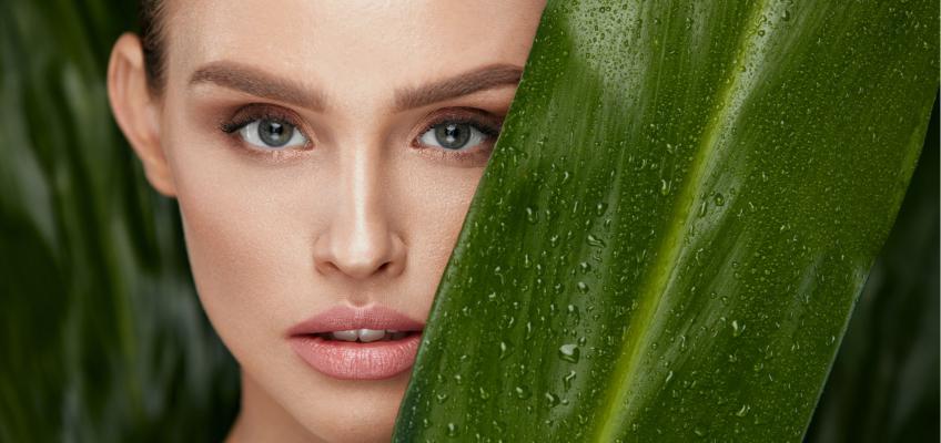 Jarní detoxikace aneb oživte svou pleť a celé tělo důkladným peelingem