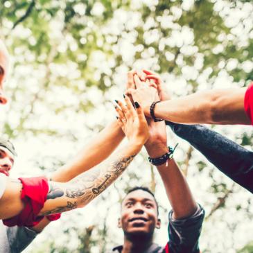 Uspořádejte pro své zaměstnance zimní teambuilding, na který nezapomenou