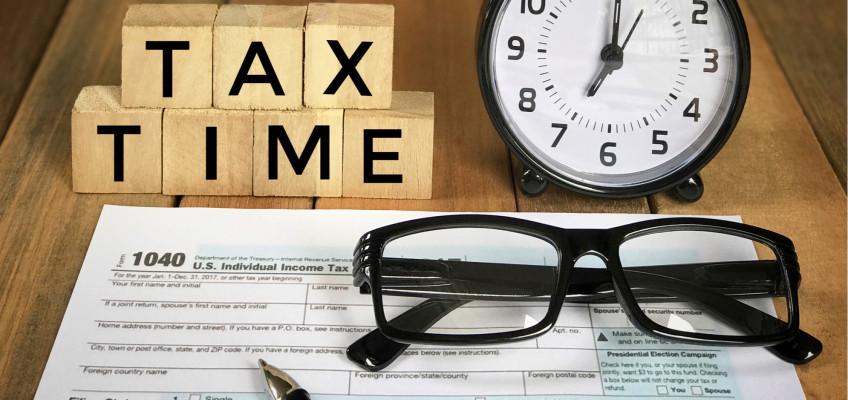 Pronajímáte byt? Nezapomeňte do konce března podat daňové přiznání
