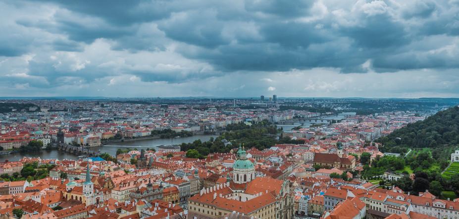 Praha_Shutter
