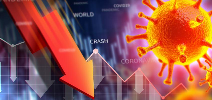 Situace na finančních trzích v době koronavirové. Hrozba, nebo přílžitost?