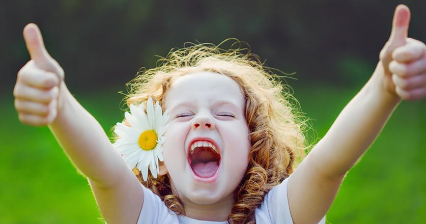 Jak zabavit děti během jarních dnů? Vytvořte snimi vlastní kouzelnou vesničku
