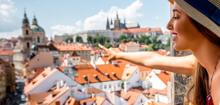 Zahraniční turisté toto léto kapacity ubytovacích zařízení pravděpodobně nenaplní, jak na celou situaci reagovat?