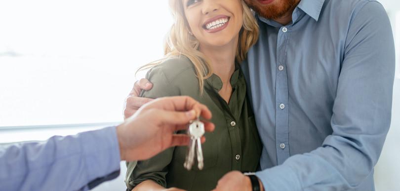 Máte nouzi o nájemníky do svého bytu? Zvolte cestu profesionální správy pronájmu