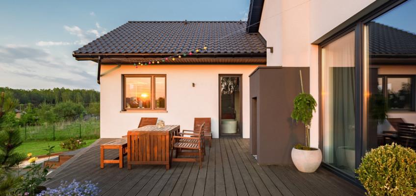 Vytvořte si dovolenkovou náladu v interiéru. Jak na to, radí designérka Anke Glut