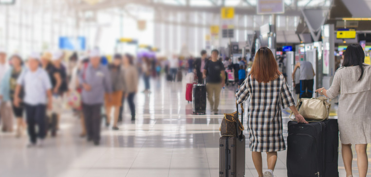 Plánujete se vydat na cesty do zahraničí? Přečtěte si vše, co byste měli před odjezdem vědět
