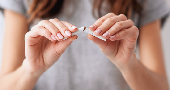 Na poli odvykání kouření sklízí biorezonance nevídané úspěchy