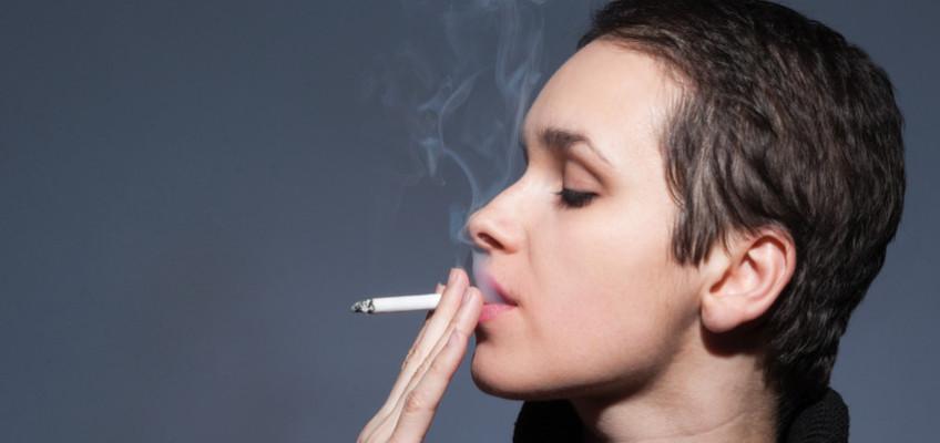 5 rad, které vám pomohou přestat kouřit