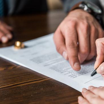 Co byste měli vědět o SJM pokud se rozvádíte?