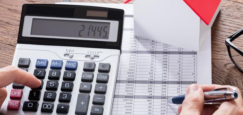 Na přiznání daně z nemovitosti máte čas až do dubna, termín prodloužila vláda