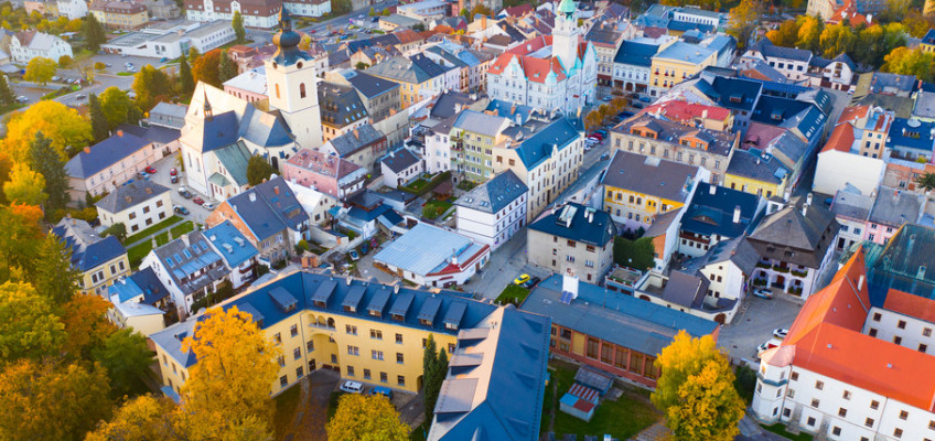 Češi nadále touží bydlet ve vlastním