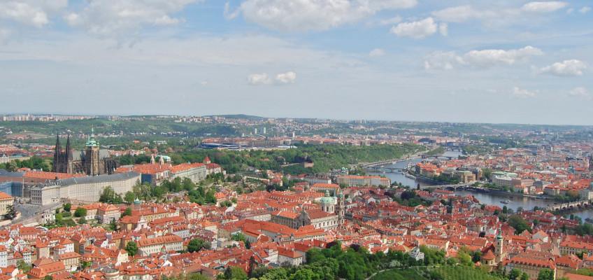 Česko je vtop 5 zemí snejrychleji rostoucími cenami bytů
