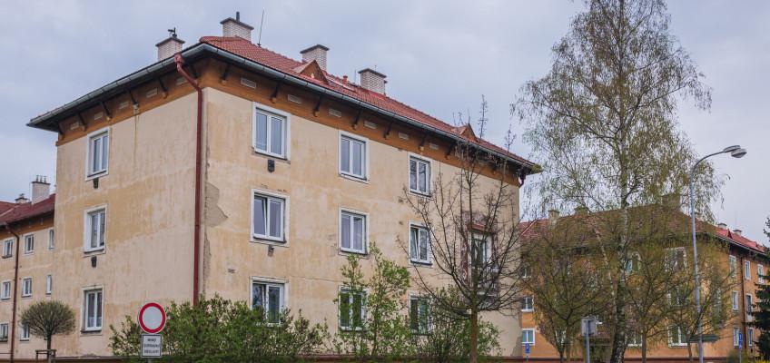 Na realitním trhu se nebývalému zájmu těší malometrážní byty