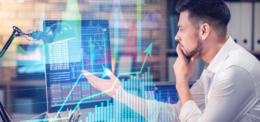 Učte se obchodování na trzích od těch nejlepších v rámci Online trading konference 2021