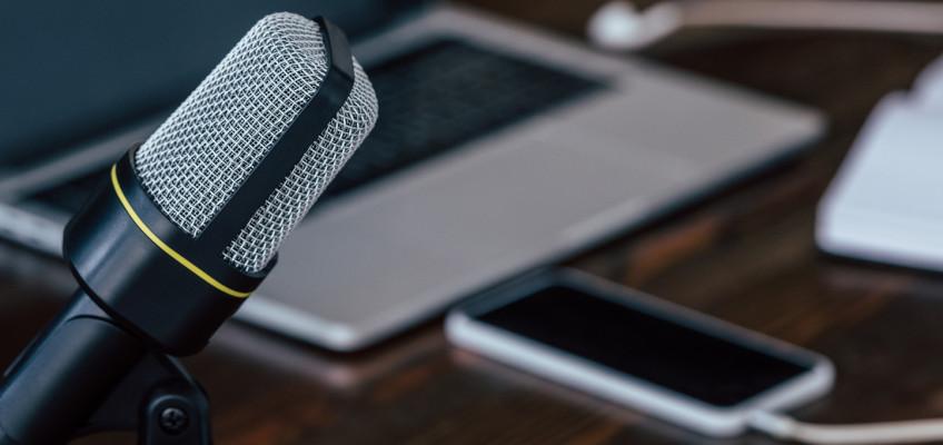 Podcasty jsou vČechách na vrcholu. Šanci uspět má každý, kdo má nápad