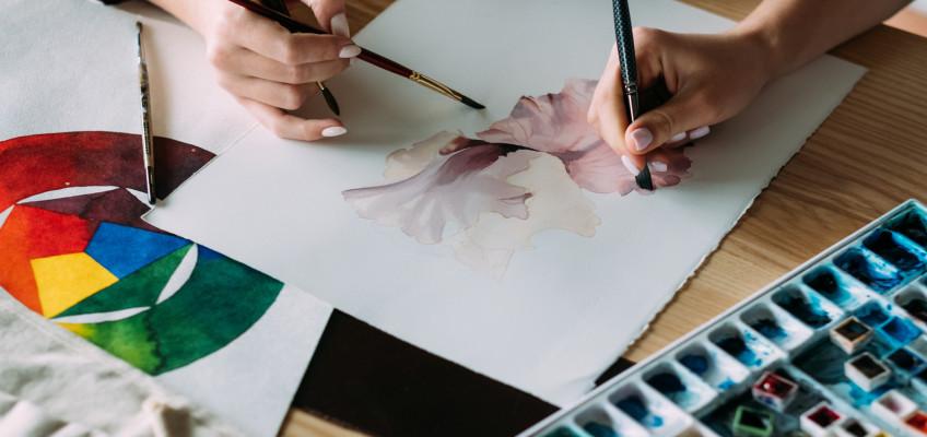 Zažeňte jarní únavu kreativním tvořením
