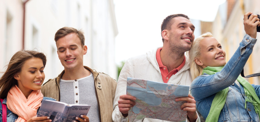 Turismus v Čechách pomalu ožívá. Pomůže to krátkodobým pronájmům?