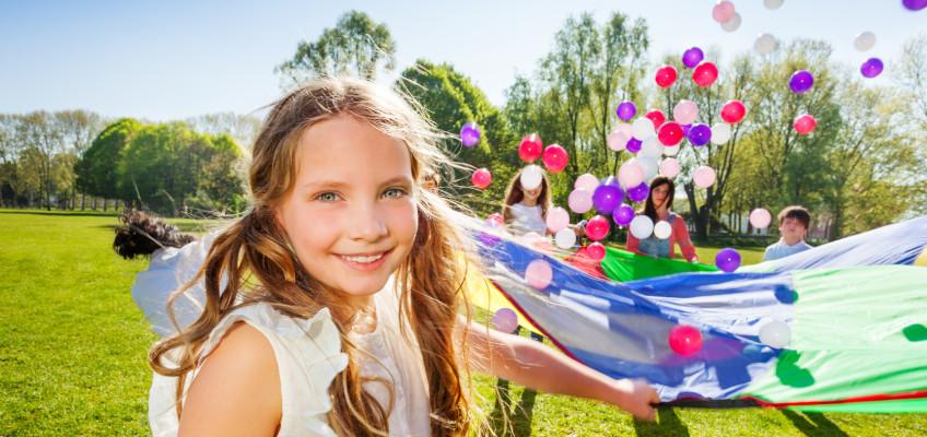 Letní prázdniny jsou před námi. Jak se ztoho jako rodič nezbláznit?