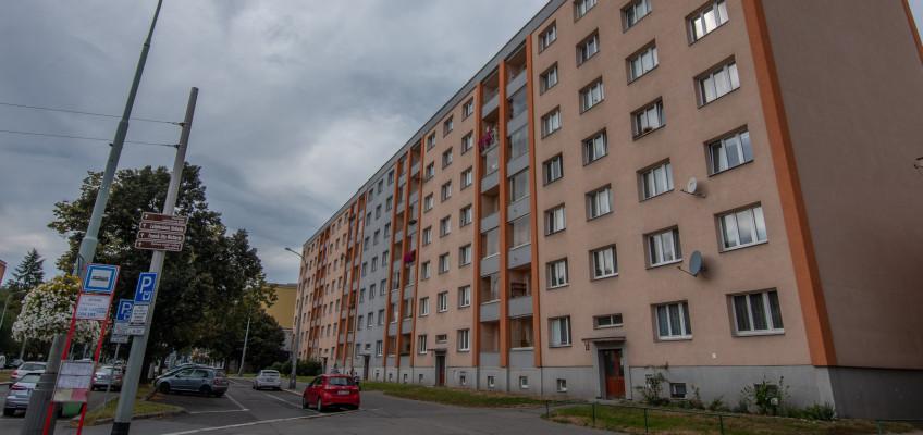 Profesionální správu nemovitosti volí čím dál více majitelů nemovitostí
